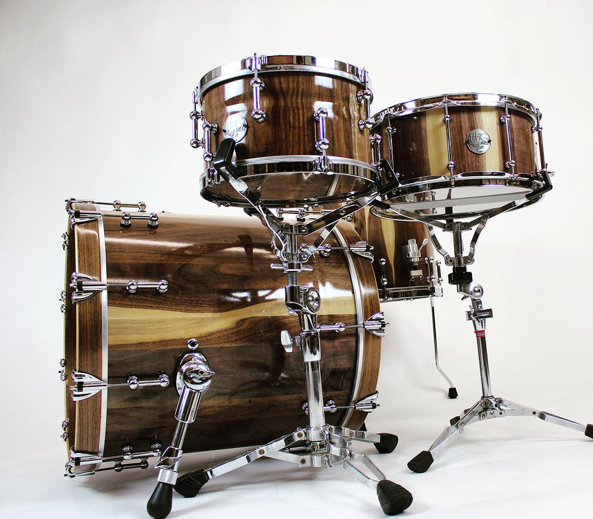 Snare Drum Build Kit